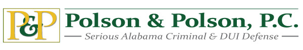 Birmingham DUI Lawyers | Criminal Defense Attorney in Alabama | Polson & Polson, P.C.