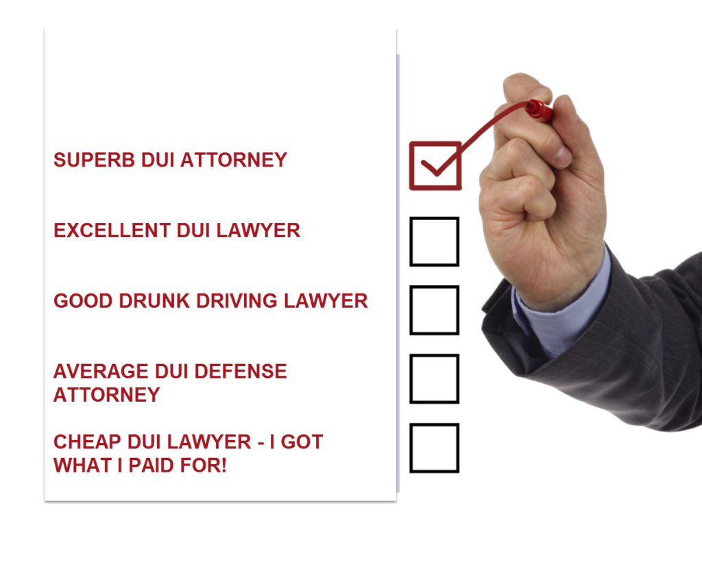 Birmingham DUI Lawyer  DUI Defense Attorney Birmingham AL