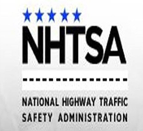 National Highway Traffic Safety Administration field sobriety tests