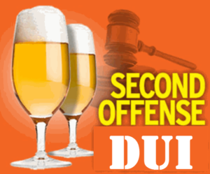 2nd DUI Alabama Penalties