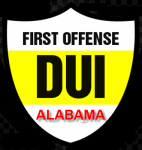 1st Offense DUI in Alabama | Conviction Penalties