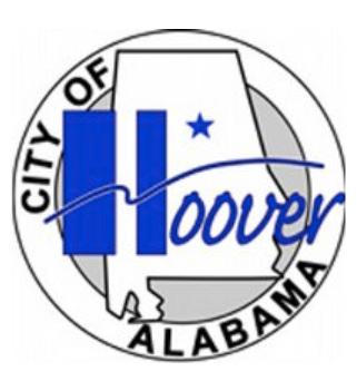 Hoover Alabama Logo
