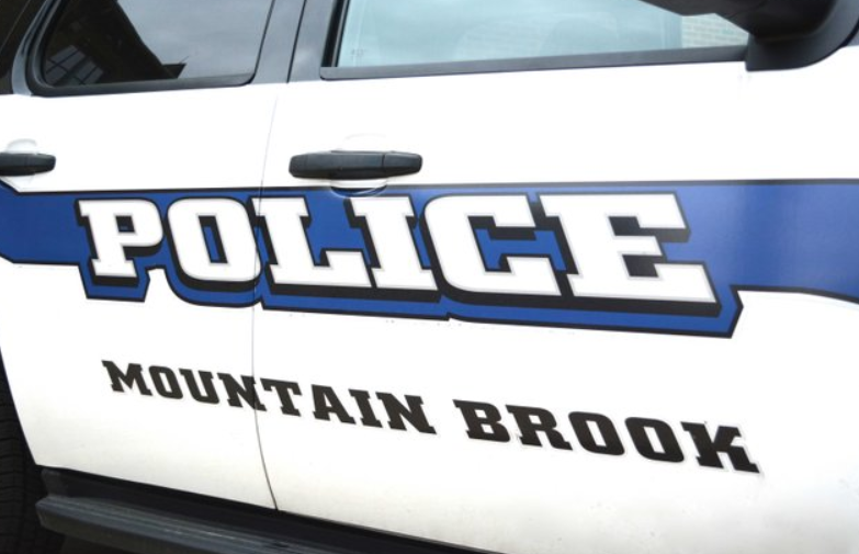 Mountain Brook AL Police