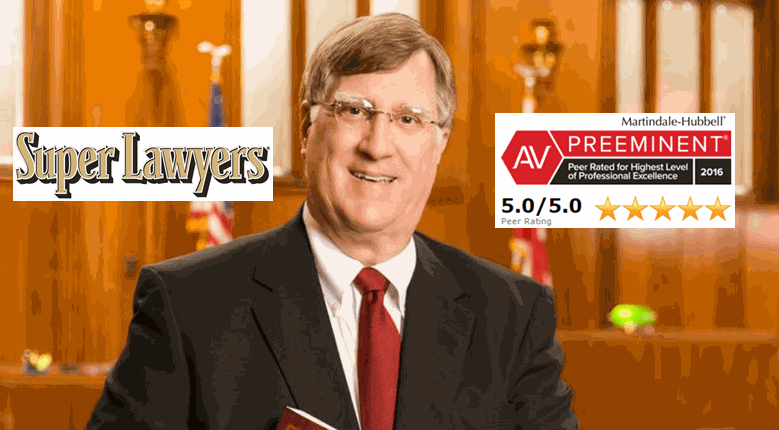 Mark Polson Birmingham AL Lawyer