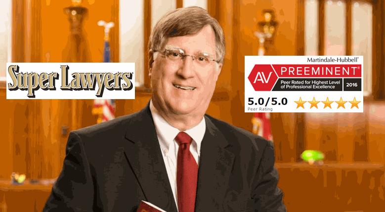 Felony DUI Attorney Birmingham AL Mark Polson