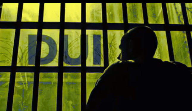 DUI Felony Jail Time in AL