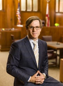 Birmingham AL Criminal Defense Lawyer Whitney Polson