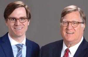 Alabama DUI Attorney Whitney Polson and Mark Polson